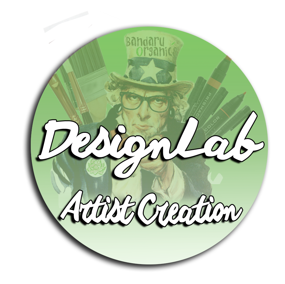 Bandaru Organics Design Lab- Artist Creation