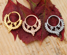 Browse our Septum Rings